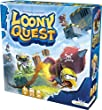 Libellud 002571 - Loony Quest, Brettspiele