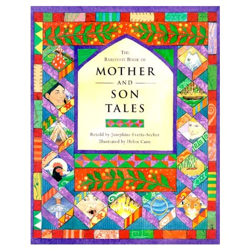 Mother and Son Tales (Barefoot Books)