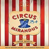 Circus Mirandus | [Cassie Beasley]