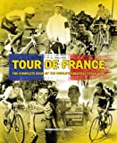 img - for Tour De France: The Complete Book of the World's Greatest Cycle Race book / textbook / text book