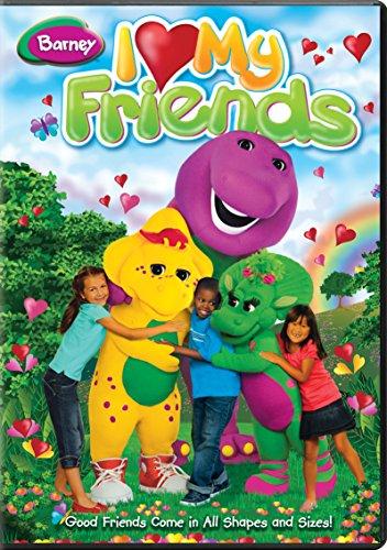 I Love My Friends [DVD] [Import]