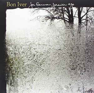 For Emma, Forever Ago [Vinyl] from Jagjaguwar