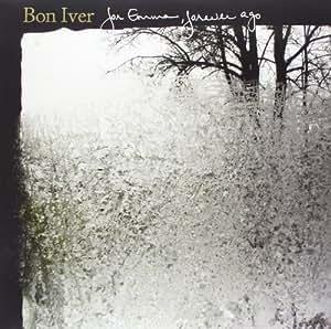 bon iver for emma forever ago vinyl music. Black Bedroom Furniture Sets. Home Design Ideas