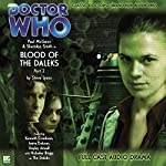 Doctor Who - Blood of the Daleks Part 2 | Steve Lyons