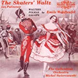 Emile Waldteufel - Waltzes, Polkas, Galops
