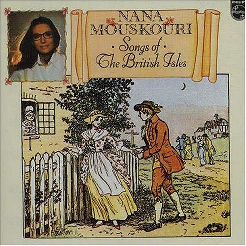 Nana Mouskouri - Songs of the British Isles - Zortam Music