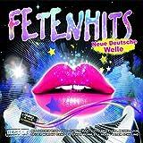 Fetenhits - Neue Deutsche Welle - Best of (3cd)