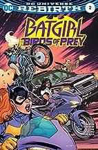 Batgirl and the Birds of Prey #2 (Batgirl…