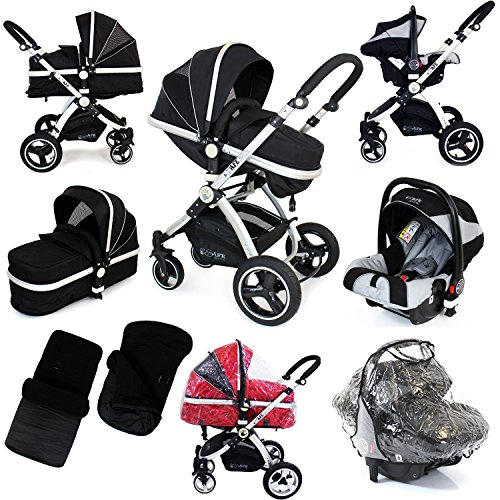 Best 10 Graco Travel Systems