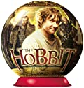 The Hobbit - 270 Piece Puzzleball