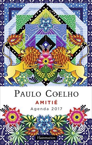 Agenda Amitié 2017