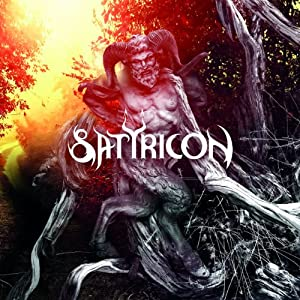 Satyricon [Limited Edition Digipack Version]