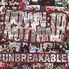 Unbreakable [Explicit]