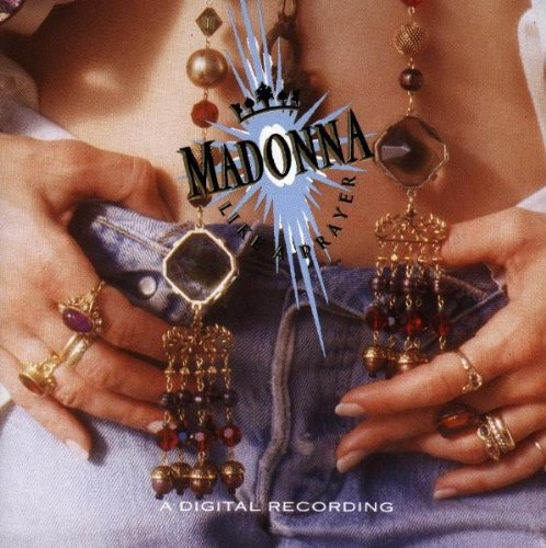 Madonna - Like A Prayer (CD Single) - Zortam Music