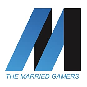 The Married Gamers Podcast App