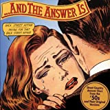 echange, troc Various - & the Answere Is 1