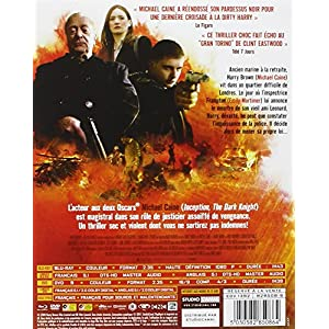 Harry Brown [Combo Blu-ray + DVD]