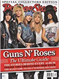 img - for Rolling Stone Magazine Guns N' Roses The Ultimate Guide Special Collectors Edition (2016) book / textbook / text book