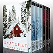 Snatched Super Boxset: Detective Grant Abduction Mysteries | [James Hunt]