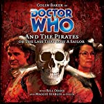 Doctor Who and the Pirates | Jacqueline Rayner