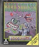 Robo-Squash Atari Lynx