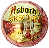 Asbach Brandy Filled Chocolate Cherries in Display, 0.22 Ounce (Pack of 50)