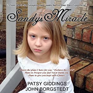 Sandy's Miracle | [Patsy Giddings, John Borgstedt]