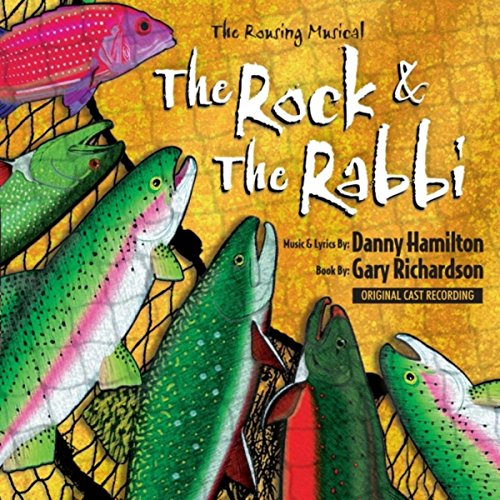 The Rock & the Rabbi samuel richardson clarisse harlowe t 8