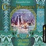 City of Heavenly Fire (Chroniken der Unterwelt 6) | Cassandra Clare