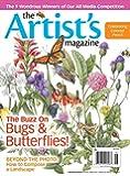 The Artist's Magazine [Print + Kindle]