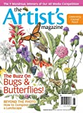 The Artist's Magazine [Print + Kindle]