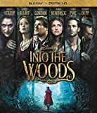 Into the Woods (+ Digital HD) [Blu-ray]