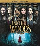 Into the Woods [Blu-ray + Digital Cop...