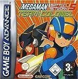 Megaman Battle Networks : Team Colonel