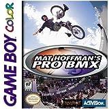 echange, troc Mat Hoffman Pro BMX