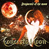 Fragments of the moon(紙ジャケット仕様)