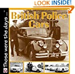 British Police Cars (Those Were The D...