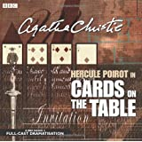 Cards on the Table: A BBC Full-Cast Radio Drama