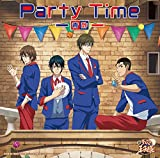Party Time(アニメ「新テニスの王子様」)