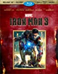 Iron Man 3 3D [Blu-ray 3D + Blu-ray +...