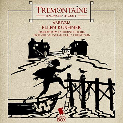Tremontaine: Arrivals (Episode 1)