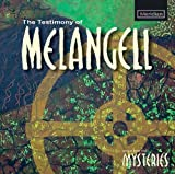 A Christensen (contralto) The Testimony Of Melangell: Music for the Mysteries