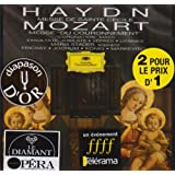 Messe De Sainte Ccile;Messe Du Couronnement...par Joseph Haydn &...