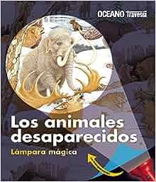 ANIMALES DESAPARECIDOS, LOS (Spanish Edition): Claude