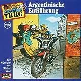 Tkkg - Folge 136: Argentinische Entführung