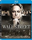 Wall Street Double Feature [Blu-ray] [Import]