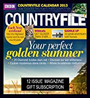 BBC Countryfile - Magazine Gift Subscription