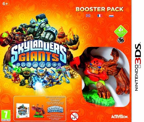 Skylanders 2 Giants Booster Pack (Nintendo 3DS)