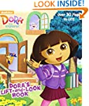 Dora's Lift-and-Look Book (Dora the E...