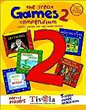 The Great Games Compendium 2